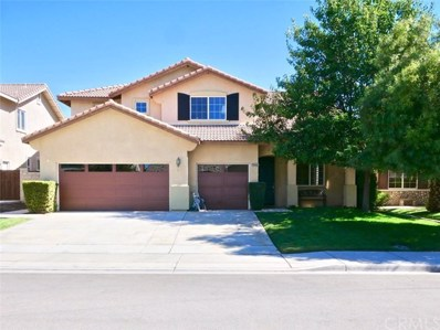 35916 Burgundy Court, Winchester, CA 92596 - MLS#: IV18255504