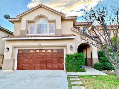 5916 Sawgrass Way, Fontana, CA 92336 - MLS#: IV18255590
