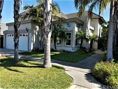 9188 Christopher Street, Cypress, CA 90630 - MLS#: IV18255673