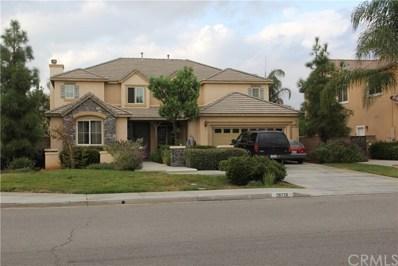 26778 Lazy Creek Road, Sun City, CA 92586 - MLS#: IV18255692