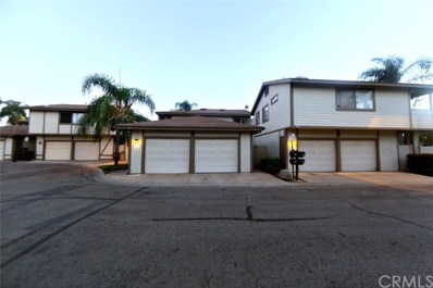 951 Pinyon Court UNIT 24, Ontario, CA 91762 - MLS#: IV18256034