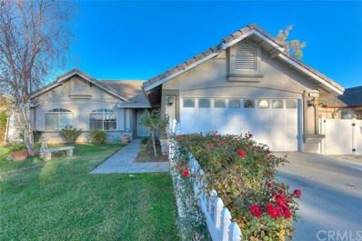 959 2nd Street, Calimesa, CA 92320 - MLS#: IV18256144