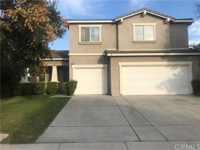 6482 Cedar Creek Road, Eastvale, CA 92880 - MLS#: IV18256346