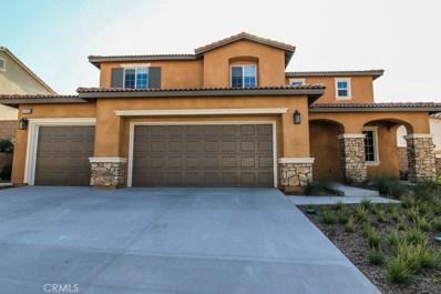 11483 Aaron Avenue, Beaumont, CA 92223 - MLS#: IV18256500