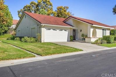 27716 Via Granados, Mission Viejo, CA 92692 - MLS#: IV18256559