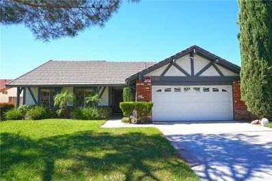 3486 Bond Street, San Bernardino, CA 92405 - MLS#: IV18256624