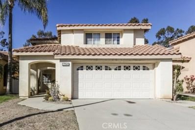 17968 Spring View Court, Riverside, CA 92503 - MLS#: IV18256667