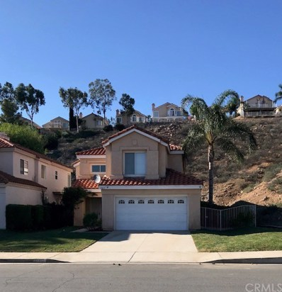 17417 Star Canyon Court, Riverside, CA 92503 - MLS#: IV18256898