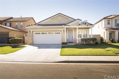 25957 Via Elegante, Moreno Valley, CA 92551 - MLS#: IV18256914
