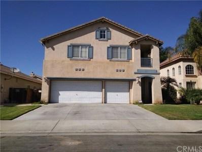 25830 La Barca Road, Moreno Valley, CA 92551 - MLS#: IV18257077