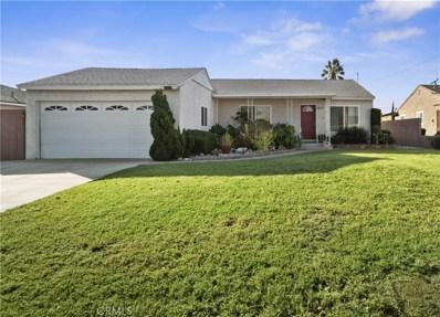 17397 Malaga Street, Fontana, CA 92336 - MLS#: IV18257191