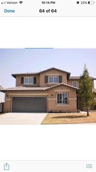 15023 Strawberry Lane, Adelanto, CA 92301 - MLS#: IV18257609