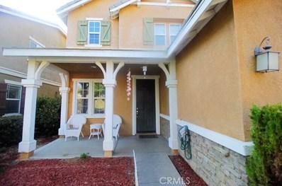 3656 Ginger Street, Perris, CA 92571 - MLS#: IV18257611