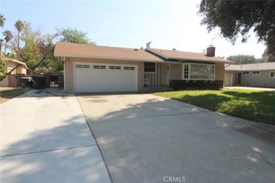1458 Mulberry Street, Riverside, CA 92501 - MLS#: IV18257640