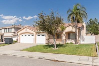 14942 Mt Palomar Lane, Fontana, CA 92336 - MLS#: IV18257784