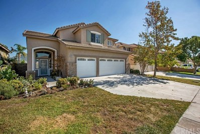 5381 Grand Prix Court, Fontana, CA 92336 - MLS#: IV18257839