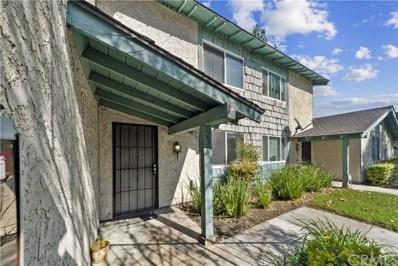 2362 Gonzaga Lane, Riverside, CA 92507 - MLS#: IV18257911