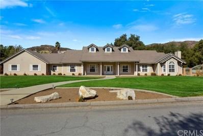 36540 Cherrywood Drive, Yucaipa, CA 92399 - MLS#: IV18258104