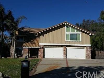 5626 Mesada Street, Rancho Cucamonga, CA 91737 - MLS#: IV18258301