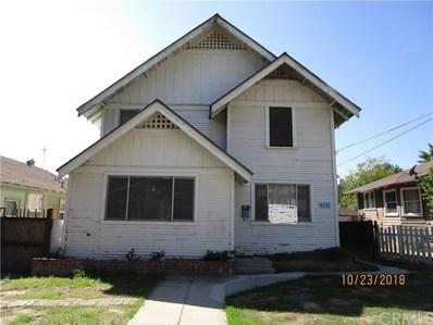 4174 El Dorado Street, Riverside, CA 92501 - MLS#: IV18258442