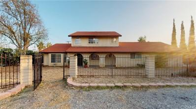 39995 High Street, Cherry Valley, CA 92223 - MLS#: IV18258668