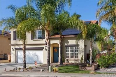 19488 Jennings Street, Riverside, CA 92508 - MLS#: IV18258798