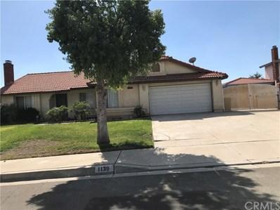 1139 W Craig Street, Rialto, CA 92377 - MLS#: IV18258848