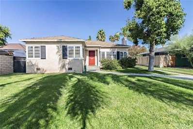 3555 Oakwood Place, Riverside, CA 92506 - MLS#: IV18258869