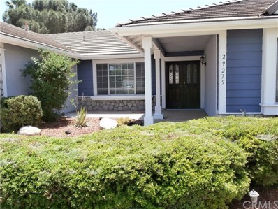 29279 Birdy Court, Nuevo\/Lakeview, CA 92567 - MLS#: IV18258958