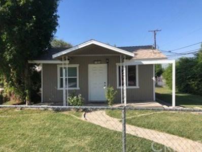 11010 San Juan, Loma Linda, CA 92354 - MLS#: IV18258967