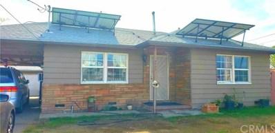 14527 Rosemary Drive, Fontana, CA 92335 - MLS#: IV18259005