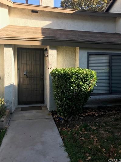 1974 E Lynwood Drive UNIT 12D, San Bernardino, CA 92404 - MLS#: IV18259091