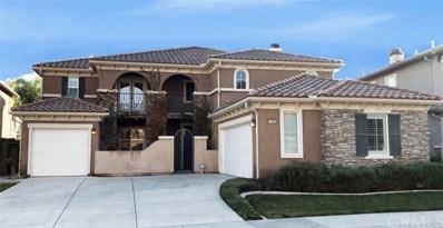 27002 Pumpkin Street, Murrieta, CA 92562 - MLS#: IV18259275
