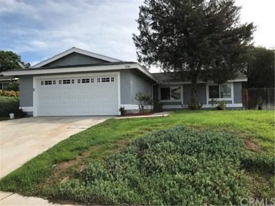 5760 Sepulveda Way, Riverside, CA 92509 - MLS#: IV18259504