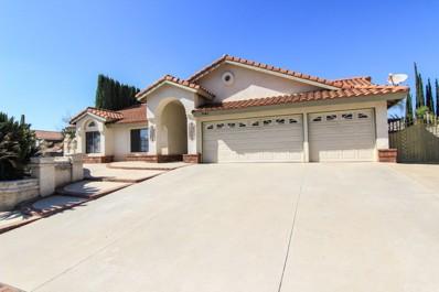 7161 Tiverton Way, Riverside, CA 92506 - MLS#: IV18259833