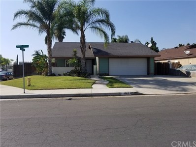 3267 Norelle Drive, Riverside, CA 91752 - MLS#: IV18260110