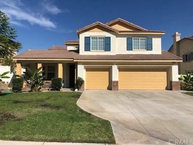 1132 Shady Creek Drive, San Bernardino, CA 92407 - MLS#: IV18260248
