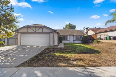 23097 Sonnet Drive, Moreno Valley, CA 92557 - MLS#: IV18260358