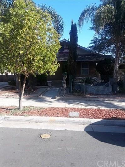3419 Holding Street, Riverside, CA 92501 - MLS#: IV18260381