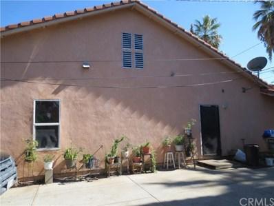 1879W. Linden Street, Riverside, CA 92507 - MLS#: IV18260702