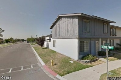 16791 Village Lane UNIT D, Fontana, CA 92336 - MLS#: IV18260792