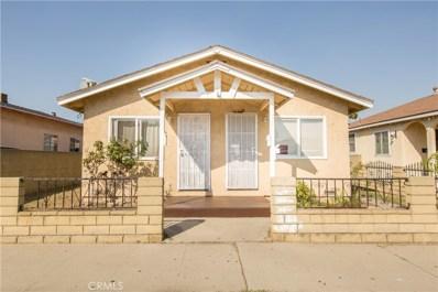 1331 E M Street, Wilmington, CA 90744 - MLS#: IV18260820