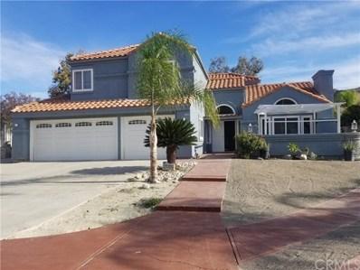 3041 Canyon Vista Drive, Colton, CA 92324 - MLS#: IV18260850