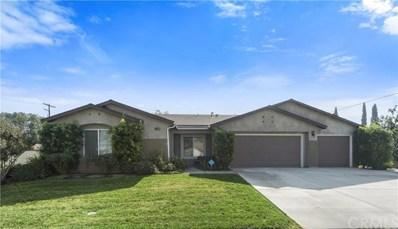 8002 Sycamore Avenue, Riverside, CA 92504 - MLS#: IV18261092