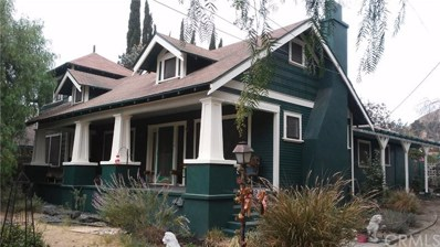 391 W Gilman Street, Banning, CA 92220 - MLS#: IV18261199