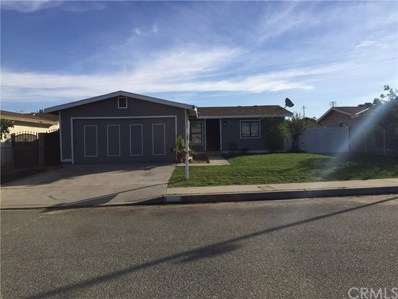 1977 Deer Creek Road, San Bernardino, CA 92410 - MLS#: IV18261320