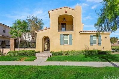 2933 Wild Springs Lane, Corona, CA 92883 - MLS#: IV18261464