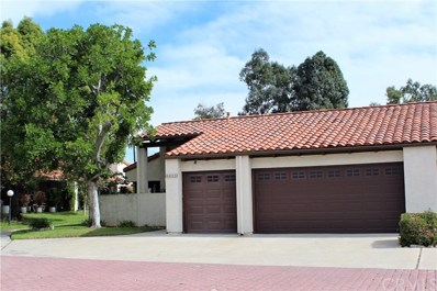 8055 Calle Carabe Court, Rancho Cucamonga, CA 91730 - MLS#: IV18261849