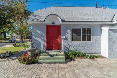4259 Alta Vista Drive, Riverside, CA 92506 - MLS#: IV18261992