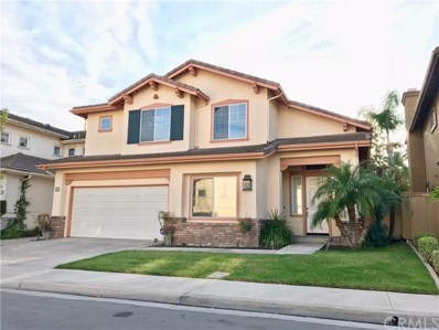 12 Calavera, Irvine, CA 92606 - MLS#: IV18262274